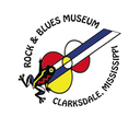 Rock & Blues Museum Logo